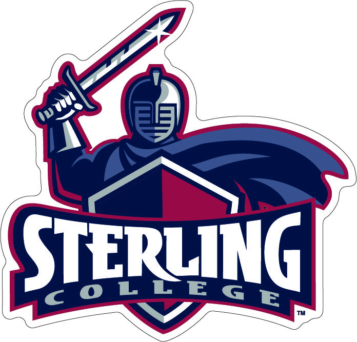 Sterling College Tailgate Magnet